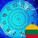 Asmeninis horoskopas icon
