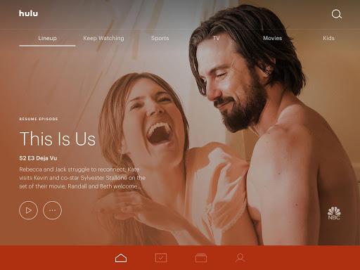 Hulu: Stream TV, Movies & more screenshot 8