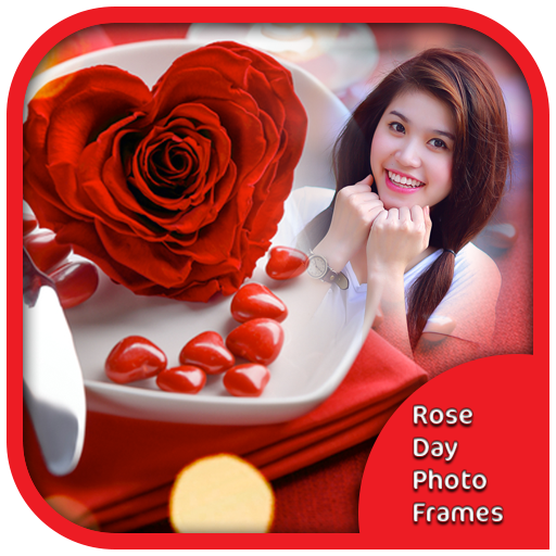 Rose Day Photo Frames (app)
