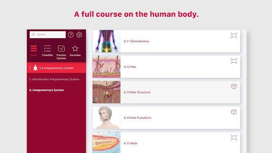 Anatomy & Physiology 5 1 10 (Patched) APK for Android