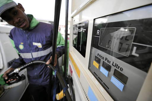 Due to petrol price hikes since the beginning of the year, the average taxi commuter now has to fork out an additional R250 per month just to get to work, says the writer.