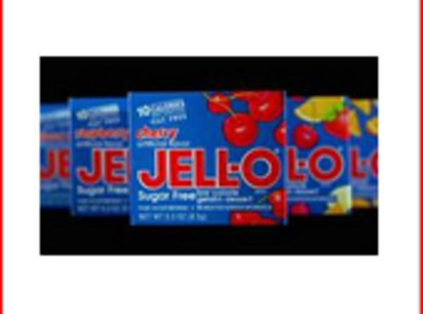 FOR THE JELLO JELLY : Put first 3 ingredients in saucepan and bring to...