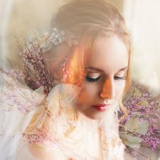 Wedding photographer Anastasiya Efremova (Nansech). Photo of 07.05.2019