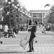 Wedding photographer Aleksey Medvedev (aln1). Photo of 30.03.2015