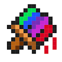 Paint the world - color by number colouring game icon