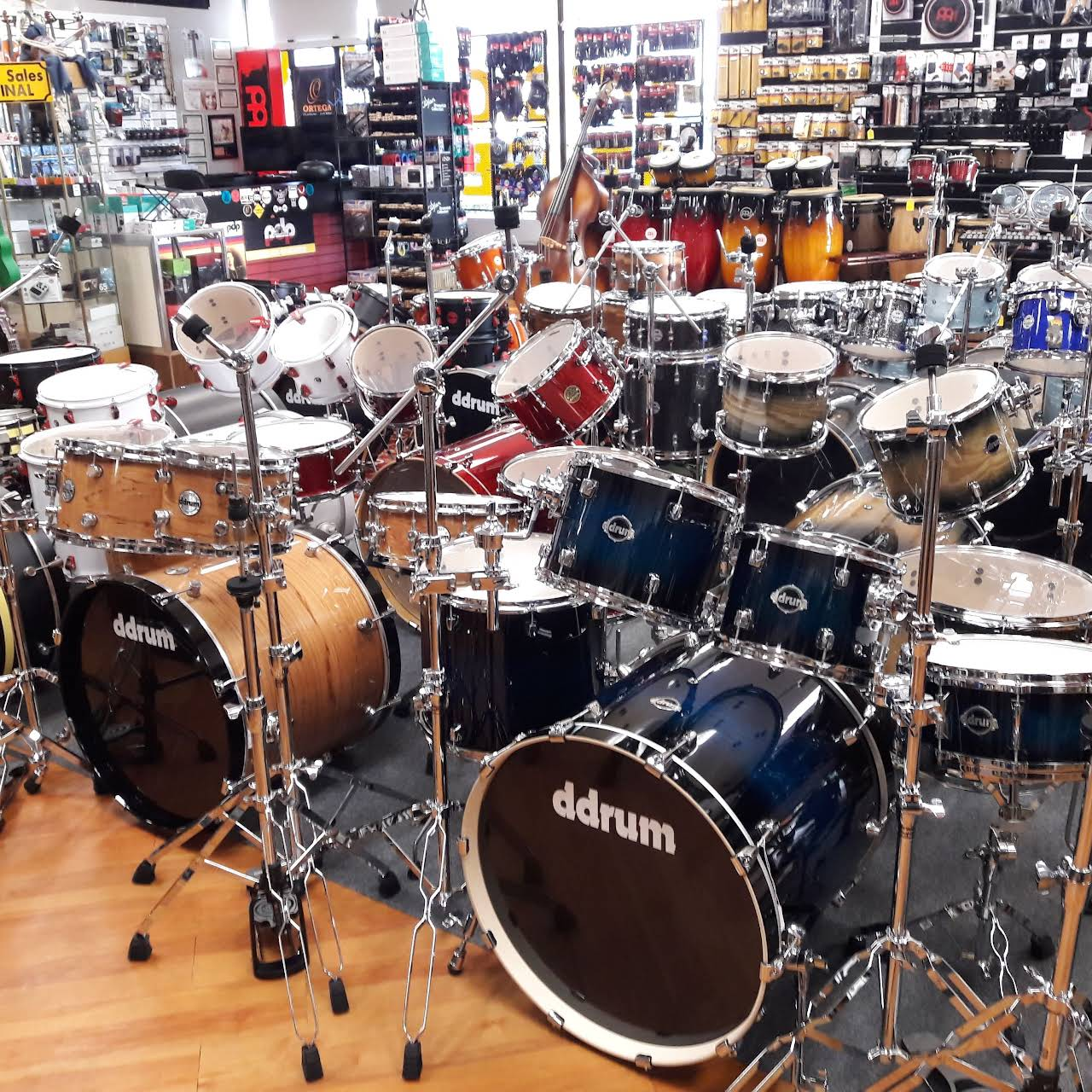 Wholesale Music Instruments - Musical Instrument Store in