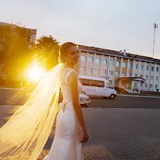 Wedding photographer Yuliya Titulenko (Ju11). Photo of 12.04.2017