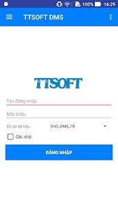 TTSOFT DMS 1.0 Download APK Mod 1