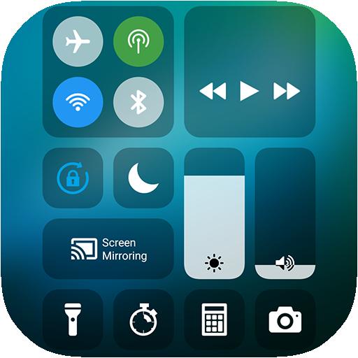 Control Center - Control OS11