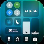 Control Center - Control OS11 Icon