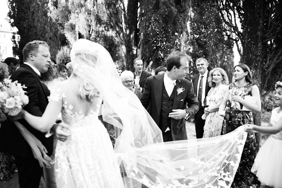 Wedding photographer Artur Pogosyan (Pogart). Photo of 31.07.2018