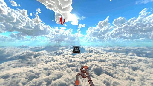 Mini Racer Xtreme - Offline + Online Arcade Racing APK MOD (Astuce) screenshots 3