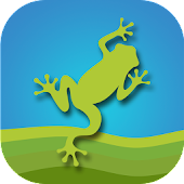 Frog alive - the frog game