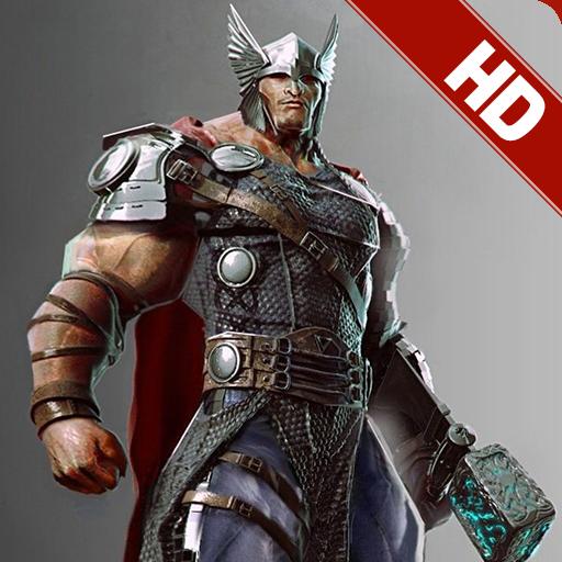 Thor Superhero Wallpapers HD