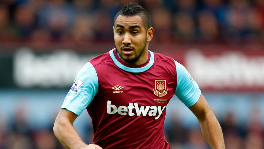 Payet not angry at Deschamps for France snub