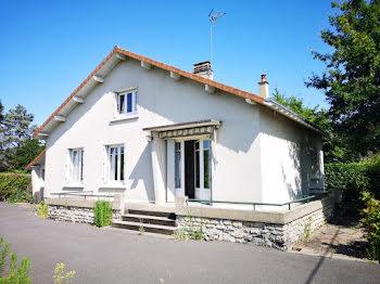 maison à Le Blanc (36)