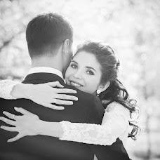 Wedding photographer Aleksandra Fedorova (afedorova). Photo of 12.11.2015