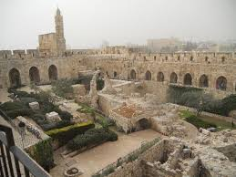 Billedresultat for tower of david museum