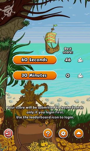 Match 3 Monkey Jewels