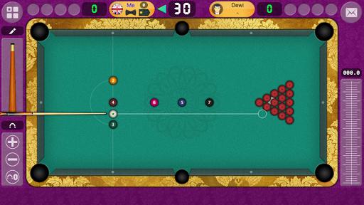 My Billiards offline free 8 ball Online pool filehippodl screenshot 4