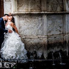 Φωτογράφος γάμων George Lemmas (StudioImaginatio). Φωτογραφία: 24.01.2018