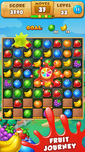Fruit Journey  screenshots 2