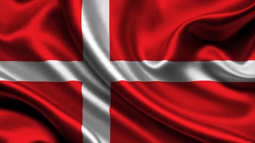 Denmark Flag Live Wallpaper
