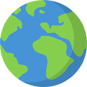 World Traveller - Your Travel Map icon