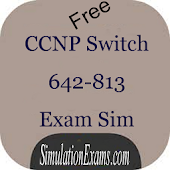 CCNP Switch Exam Simulator