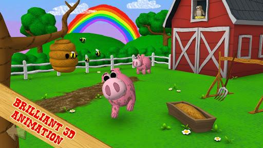 Old MacDonald Had a Farm Nursery Rhyme android2mod screenshots 13