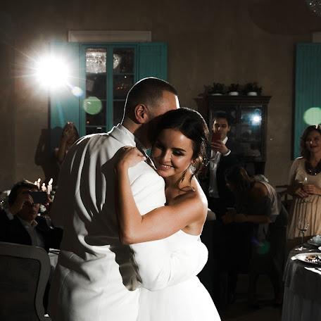 Bröllopsfotograf Denis Isaev (Elisej). Foto av 25.02.2018