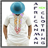 African man Clothing Styles |NEW|