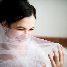 Wedding photographer Anastasiya Shupta (shupta11). Photo of 06.10.2016