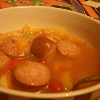 Recipe Jambalaya.
