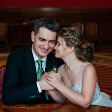 Wedding photographer Yuliya Borisova (juliasweetkadr). Photo of 11.03.2018