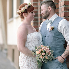 Wedding photographer Aleksandr Siemens (alekssiemens). Photo of 19.09.2018