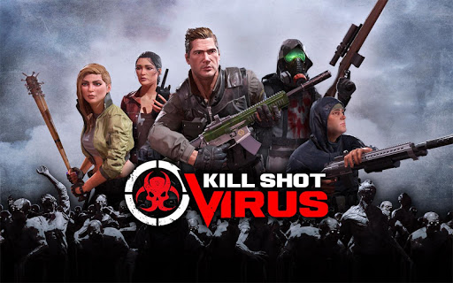 Kill Shot Virus for PC