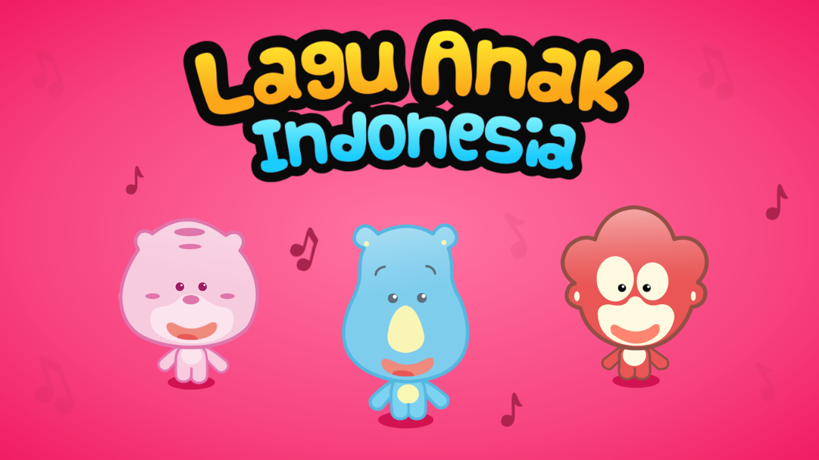 Lagu Anak Indonesia Apl Android Di Google Play