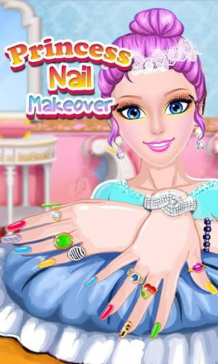 Princess Nail Salon