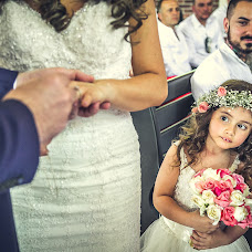 Wedding photographer Viviana Martínez (vivimartinez). Photo of 18.12.2017
