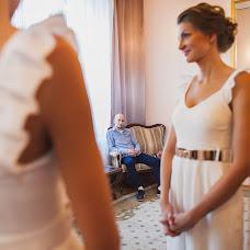 Wedding photographer Anastasiya Strekopytova (kosolap). Photo of 25.07.2015