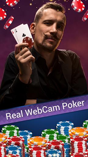 WebCam Poker Club: Holdem, Omaha on Video-tables 1.6.4 10