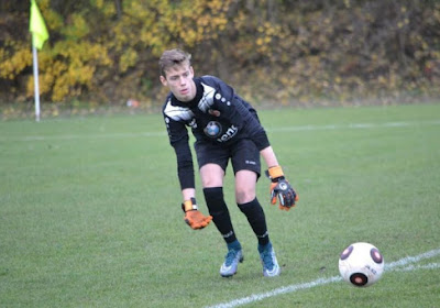Anderlecht recrute dans le Luxembourg