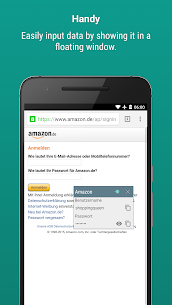 Password Safe and Manager Pro 5.3.4 Mod APK 7