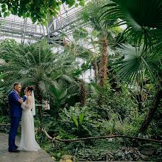 Wedding photographer Lera Getman (LERAHETMAN). Photo of 15.11.2018