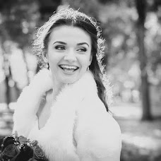 Wedding photographer Olesya Kurushina (OKurushina). Photo of 29.06.2016