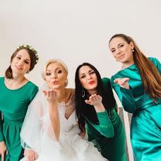 Wedding photographer Nadezhda Zhizhnevskaya (NadyaZ). Photo of 05.01.2016