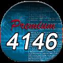 4146 - Prefisso Premium icon