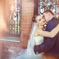 Wedding photographer Natalya Vinogradova (Vinogradovafoto). Photo of 16.02.2014