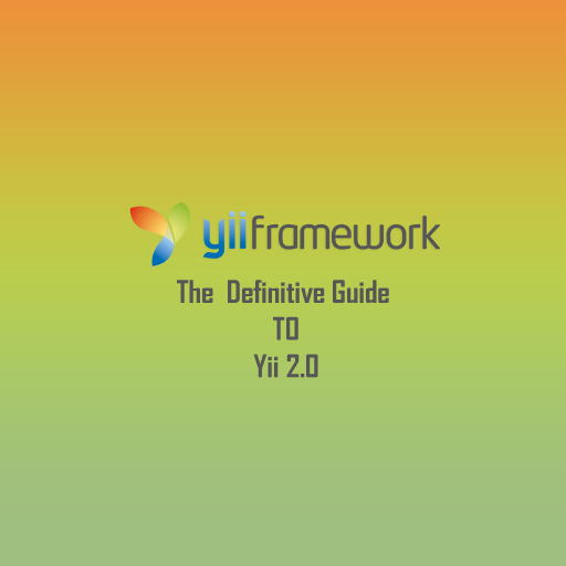 Yii2 Definitive Guide
